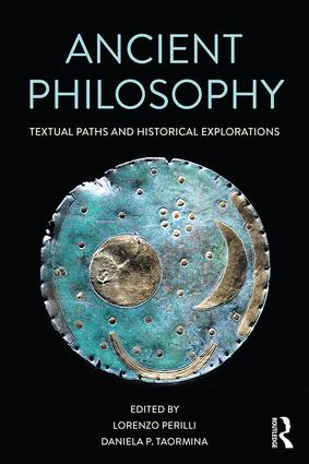 Ancient Philosophy: Textual Paths and Historical Explorations, 1st Edition (Paperback) book cover