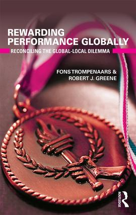 Rewarding Performance Globally: Reconciling the Global-Local Dilemma, 1st Edition (Paperback) book cover