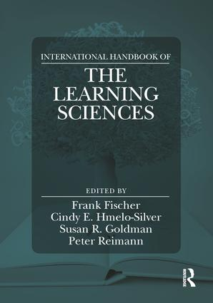 International Handbook of the Learning Sciences book cover