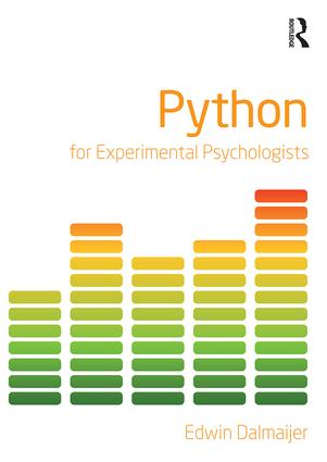 Python for Experimental Psychologists