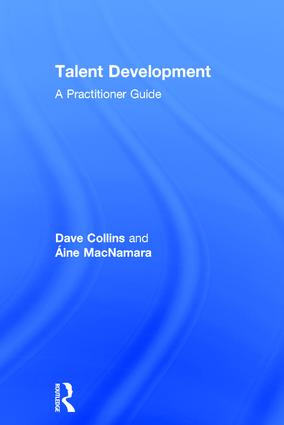 Talent Development: A Practitioner Guide book cover