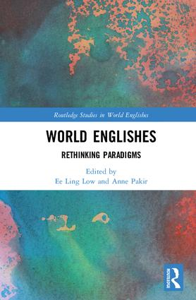 World Englishes: Rethinking Paradigms, 1st Edition (Hardback) book cover