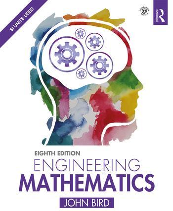Engineering Mathematics, 8th ed book cover