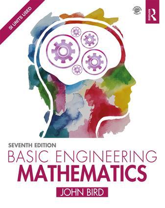 Basic Engineering Mathematics, 7th ed book cover