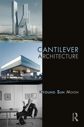 Cantilever Architecture (Paperback) book cover