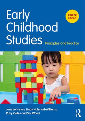 Early Childhood Studies: Principles and Practice book cover