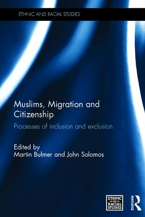 Muslims, Migration and Citizenship: Processes of Inclusion and Exclusion book cover