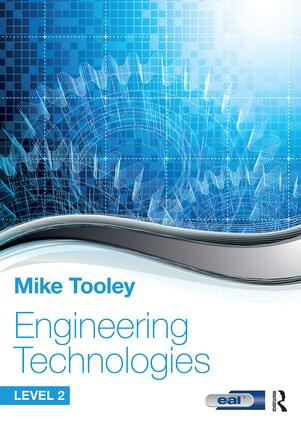 Engineering Technologies: Level 2, 1st Edition (Paperback) book cover