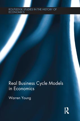 Real Business Cycle Models in Economics book cover
