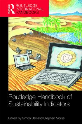 Routledge Handbook of Sustainability Indicators book cover