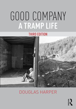 Good Company: A Tramp Life, 3rd Edition (Paperback) book cover