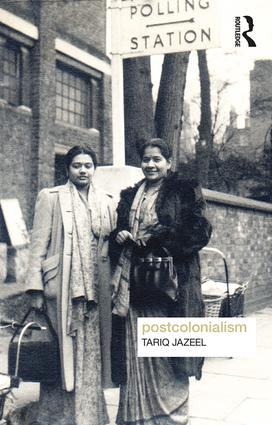 Postcolonialism: 1st Edition (e-Book) book cover
