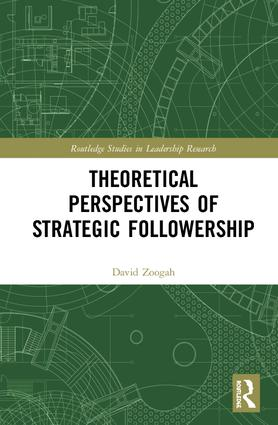 Theoretical Perspectives of Strategic Followership book cover