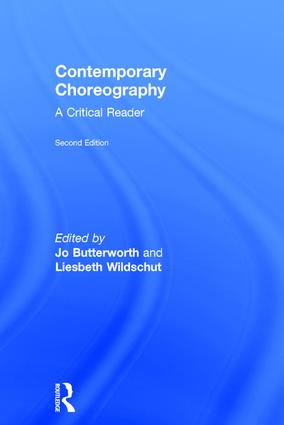 Contemporary Choreography: A Critical Reader, 2nd Edition (Hardback) book cover