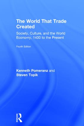 World Trade, Industrialization, and Deindustrialization