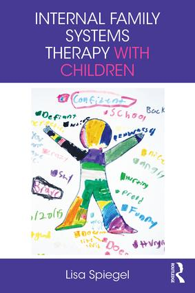 Internal Family Systems Therapy with Children book cover