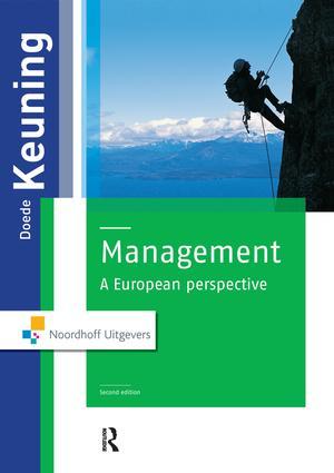 Management (Hardback) book cover