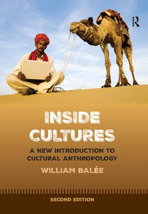 Inside Cultures: A New Introduction to Cultural Anthropology, 2nd Edition (Hardback) book cover