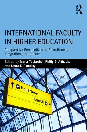International Faculty in Higher Education