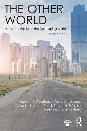The Other World: Issues and Politics in the Developing World book cover