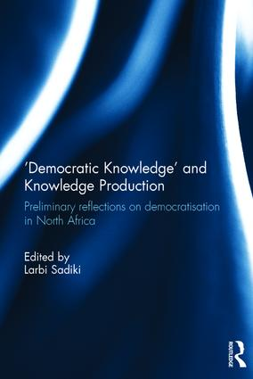 'Democratic Knowledge' and Knowledge Production