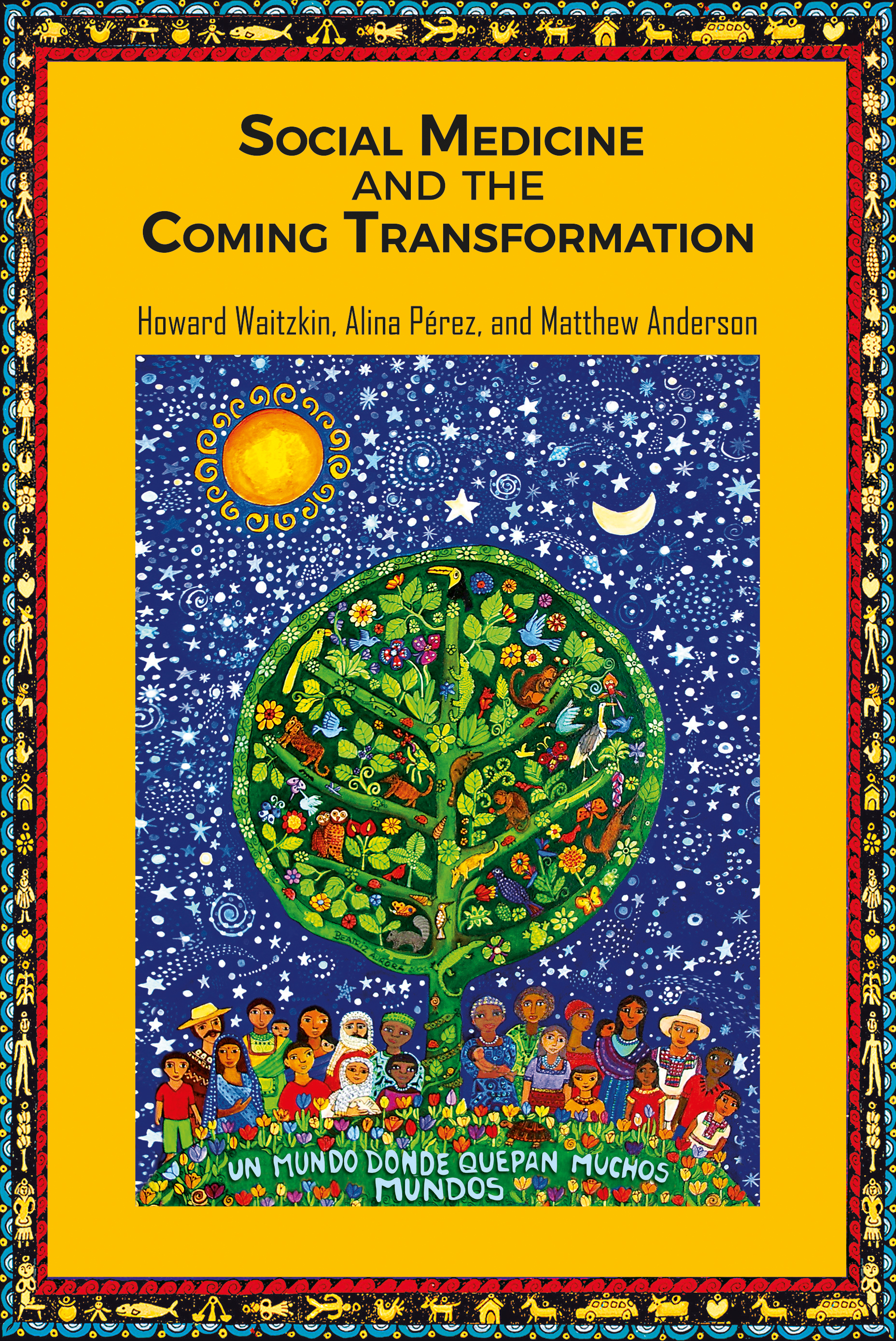 Social Medicine and the Coming Transformation book cover