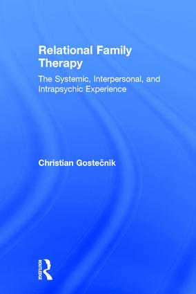Relational Family Therapy and Clinical Practice