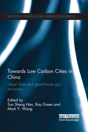 Low carbon policies and programs in China