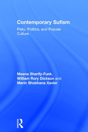 Contextualizing the production of knowledge on contemporary Sufism in the West