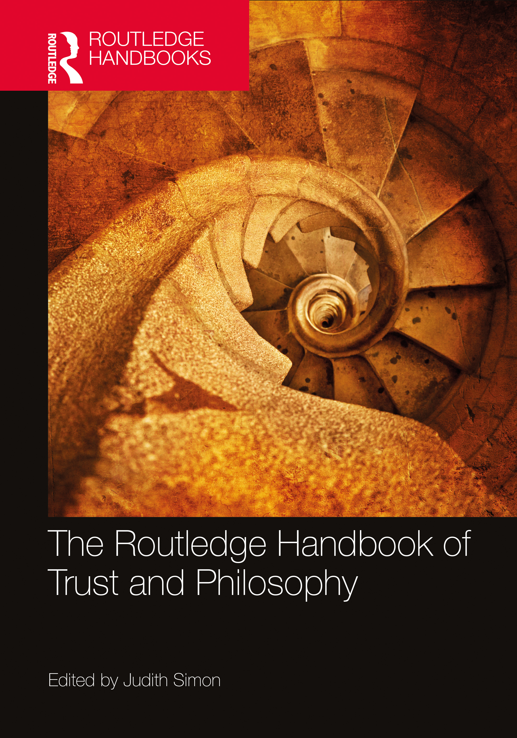 The Routledge Handbook of Trust and Philosophy book cover