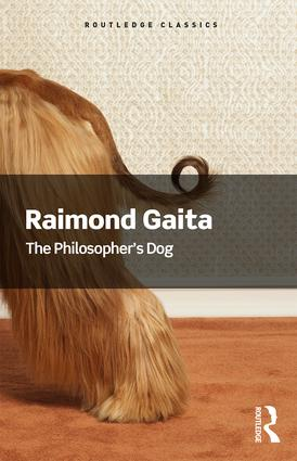 The Philosopher's Dog book cover