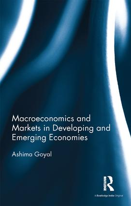 Macroeconomics and Markets in Developing and Emerging Economies: 1st Edition (Hardback) book cover