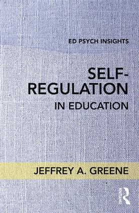 Self-Regulation in Education book cover