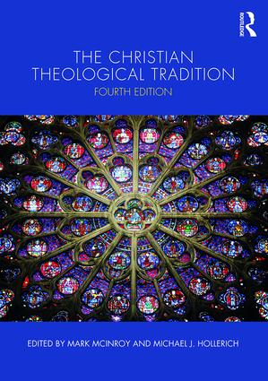 The Christian Theological Tradition book cover