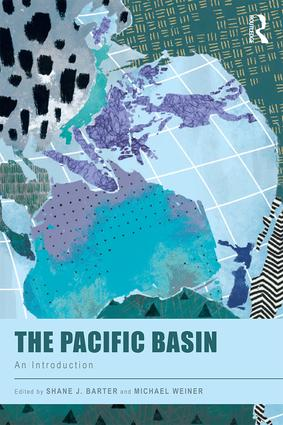 The Pacific Basin: An Introduction book cover