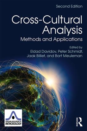 Cross-Cultural Analysis: Methods and Applications, Second Edition, 2nd Edition (Paperback) book cover