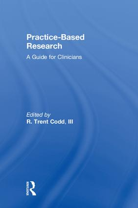 Introduction to Practice-Based Research