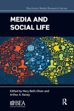 Media and Social Life (Paperback) book cover