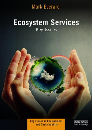 Ecosystem Services: Key Issues book cover