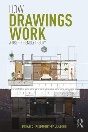 How Drawings Work: A User-Friendly Theory book cover