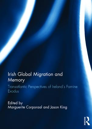 Irish Global Migration and Memory
