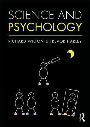 Science and Psychology: 1st Edition (Paperback) book cover