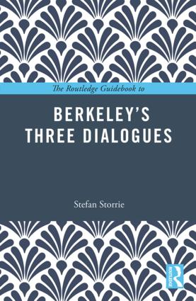 The Routledge Guidebook to Berkeley's Three Dialogues book cover