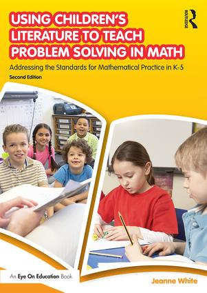 Use Mathematical Tools: SMP 5—Use Appropriate Tools Strategically . . . . . . . . . . . . . . . . . . . . . . . . . . . . . . . . . . . . . . . . . . . . . . . . . What Does This Standard Mean for Grades K–2 Problem