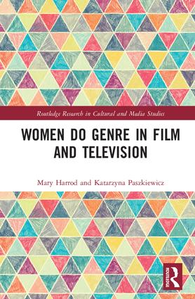 Women Do Genre in Film and Television book cover