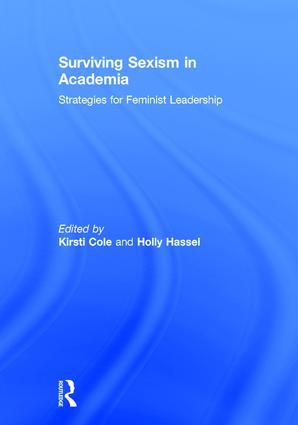 Surviving Sexism in Academia