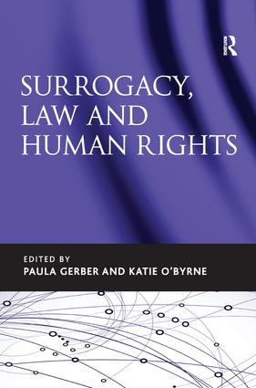 The Surrogate in Commercial Surrogacy: Legal and Ethical Considerations