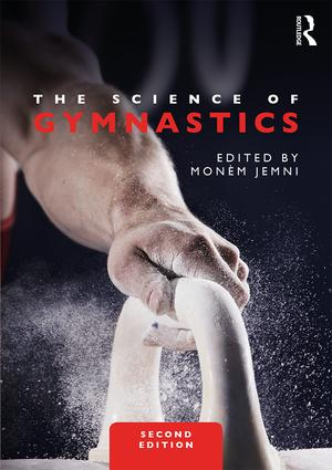 The Science of Gymnastics: Advanced Concepts book cover