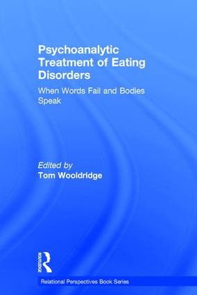 Psychodynamic Improvement in Eating Disorders