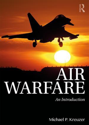 Air Warfare: An Introduction book cover
